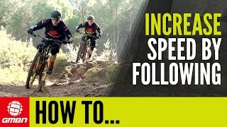 How To Increase Speed By Following Others