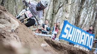 Teaser - 2016 UCI Mountain bike World Cup