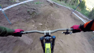 Rob Warner's Course Preview - Val di Sole DH World Champs 2016