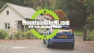 Blessingbourne Estate Mountain Bike Trails