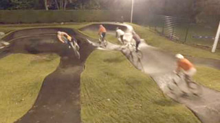 Inverness Pump Track