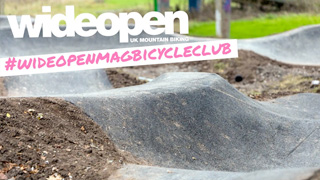 Bristol's Brunel Way MTB & BMX Pumptrack
