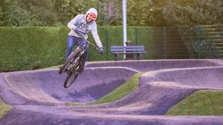 Velosolutions Asphalt Pumptrack Inverness