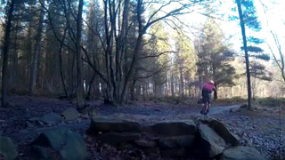 Greno Woods: Steel City