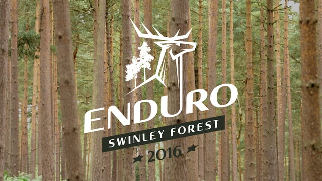 Swinley Forest Enduro