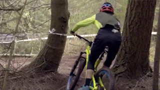 Southern Enduro Champs | Exmoor 2017
