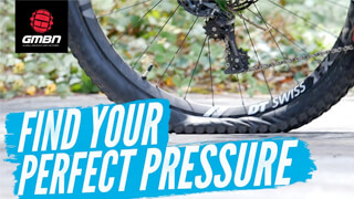 How To Find Your Perfect Tyre Pressure