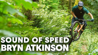 Cornering Carnage: The Sound of Speed with Bryn Atkinson