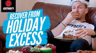 How To Recover From Holiday Excess