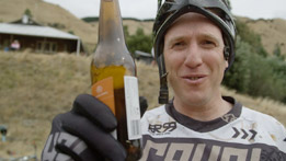 2019 Santa Cruz NZ Enduro Highlights