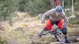 HOPE/PMBA Enduro 2019 - Round 1, Gisburn Forest