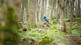 2019 Vitus First Tracks Enduro Cup - Ravensdale