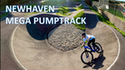 Newhaven Pump Track Session!