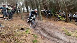 Unofficial Enduro Mates Race