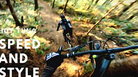 Could this be the best MTB jump trail in Squamish?