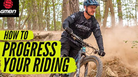 How To Progress Your Riding