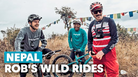 Could MTB and The Himalaya's Be A Match Made In Heaven?