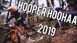 Hooper Hoohaa 2019 - Tidworth Freeride Bikepark
