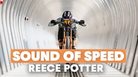 Reece Potter Cut Loose in New Zealand | Sound of Speed