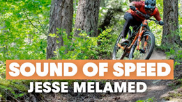 Sound of Speed with Jesse Melamed