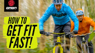 Top 5 Ways To Lose Weight & Get Fit For Mountain Biking