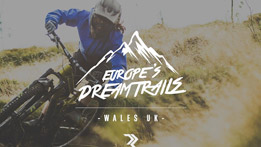 Europe's Dream Trails -  Llangollen, North Wales