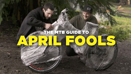 The MTB Guide to April Fools' Day