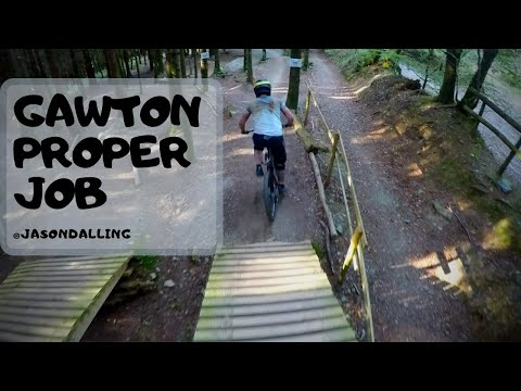 POV - GAWTON PROPER JOB (HALF RUN)