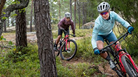 She's Out There - From Stockholm to Sweet Singletrack Trails