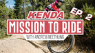 Mission to Ride - Andrew Neethling & Tracey Hannah Ride Queenstown