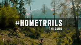 A Mountain Bike Trip Through The Trails Of Switzerland