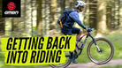 How To Get Back Into Riding