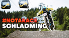 Preseason Downhill Gathering in Schladming! | Not A Race