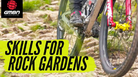 How To Ride Rock Gardens Safe And Fast