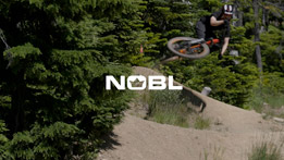 53 Seconds of RAW Riding at Mount Washington Bike Park