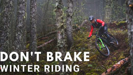 Winter Riding Tips with Remy Metailler