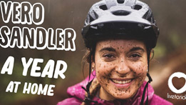 VERO SANDLER - A Year at HOME - LIVE TO RIDE S2E1