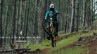 Sam Hill & the Mega 290c: Race Proven