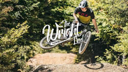 The Wright Line With Keegan Wright : EP3 - Roots