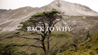 Tracy Moseley + Manon Carpenter: Back to Why