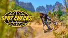 The Best MTB Spots in Cape Town with Theo Erlangsen