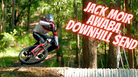 Jack Moir preparing for upcoming DH World Cups