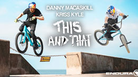 Danny MacAskill and Kriss Kyle - This and That