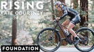 Foundation | Rising with Kate Courtney - S2 E2