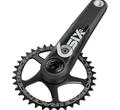 Race Face SixC Cranks