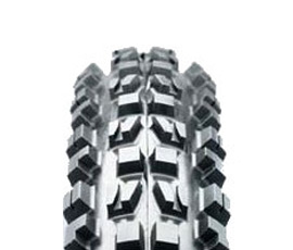 Maxxis Minion DH Front Tyre