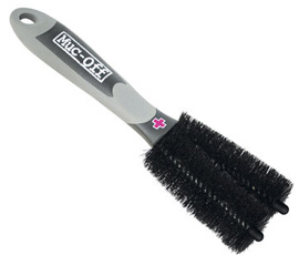 Muc Off 2 Prong Brush