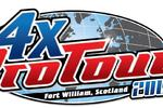 Buff 4X ProTour – Fort William