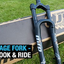 MRP Stage Fork – First look & ride