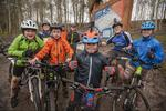New Mountain Bike Trails open in the Scottish Borders